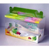 PVC胶盒,PET胶盒,电子产品包装PVC双线胶盒,东莞诚隆专业生产PVC,PET,PP透明彩印胶盒
