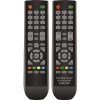新跃厂家 三星款LCD LED液晶电视遥控器 乐华虹星鼎科驱动板遥控