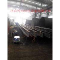 消除焊接变形设备振动时效处理装置
