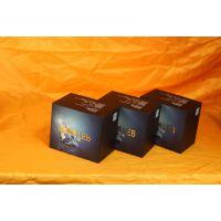 蜡烛包装盒瓦楞纸彩盒礼品盒专业包装盒印刷厂家