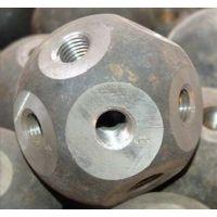 螺栓球 网架结构配件 恒兴金属专业加工定制厂家直销