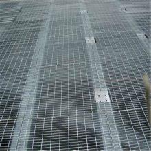 旺来铝合金格栅盖板 热镀锌盖板 钢格板产品