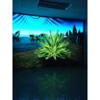 惠众宇供应裸眼3D室内p4全彩LED显示屏总代理室内led显示屏