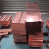 冷轧紫铜板价格 冲压用1.0 1.5mm纯铜板 高导T2紫铜板