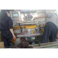 灌装机系统|潍坊灌装机|安凯义质量保证(在线咨询)