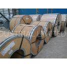 Zinc Coated Galvanized Steel Coils 1mm JIS G3302 / ASTM A653 EN