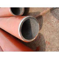 耐磨陶瓷钢管厂家、耐磨陶瓷钢管、聊城旭盈钢材