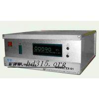 中西供紫外吸收式臭氧分析仪 型号:CN10ZX-01B库号:M287233