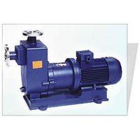 思普特 自吸式磁力驱动泵 型号:HDU6-ZCQ65-50-160