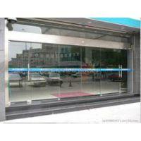 西安感应门制作西安肯德基门价格西安地弹门安装西安医用门安装