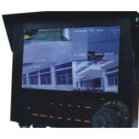 车载3G/4G高清视频监控指挥系统