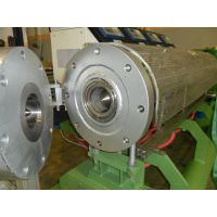 代理 意大利VP设备 胶管挤出机 微波硫化生产线机械