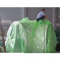 金属机械出口海运防锈包装用防锈膜