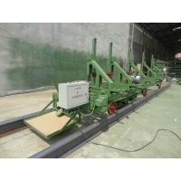 厂家直销 木工带锯机 带锯机跑车铸件焊件木工跑车