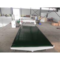 供应艾科瑞特数控开料机裁板机自动上下料机器数控木工雕刻机设备