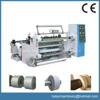 CNC Plastic Slitter Rewinder Industrial Machinery