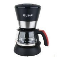 灿坤EUPA TSK-G1421智享电热咖啡壶家用半自动德式防滴漏咖啡机