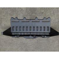 五菱宏光1.5发动机下护板 铁护板 汽车发动机防撞板 高质量
