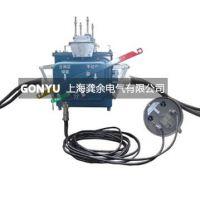 供应产品FZW28-12F/630-20户外高压真空分界负荷开关