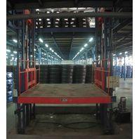 大连升降平台,大连升降货梯,大连升降台厂家首先济南圣塔机械
