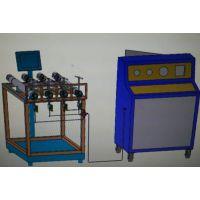 二氧化碳爆破管充装设备