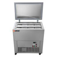 HY-6桶冷饮店用绵绵冰机价格,商用绵绵冰机价格