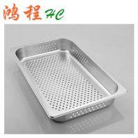 HC供应不锈钢份数盆/自助餐具/餐盘用品