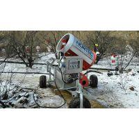 诺泰克能快速完成滑雪场用雪的大型造雪机价格