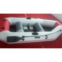 橡皮艇-加厚条板底橡皮艇公司直销
