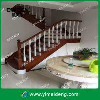 供应实木楼梯扶手/实木护栏YMD-0681