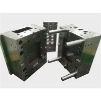 精密连接器模具 久顺实业(图) 东莞精密连接器模具厂家
