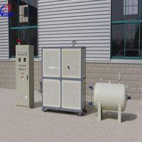 供应厂家直销三十年品质广益牌GYD型-导热油电加热器 上门安装调试