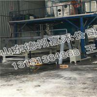 无机防火保温板设备嘉禾报价|复合防火板设备自动化生产