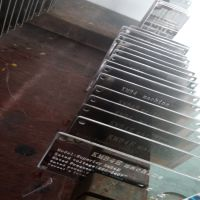 金属丝印厂 不锈钢印字 定制铁牌 定做标示牌 订金属logo牌 腐蚀刻字厂