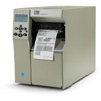 美国斑马Zebra 105SL plus工业级条码打印机