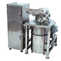旭朗除尘水冷锤式粉碎机多功能高速万能粉碎机