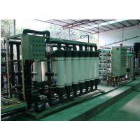 蓝博湾LBOW-ZS-2 中水回用污水处理设备, 化工废水中水回用设备