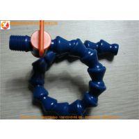 黑龙江供应机床塑料冷却管/车床万向竹节管/蛇形管/可调节喷嘴