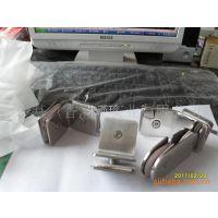供应不锈钢玻璃夹 glass clamp