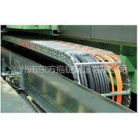 供应TLA钢铝拖链沧州市东方拖链制造有限公司