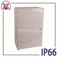 400*300*160户外防水接线箱 防水配电箱 工地用电气防护接线箱