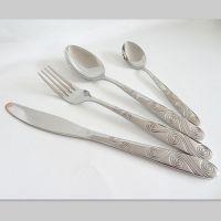 DS-8127高档不锈钢西餐具|刀叉勺套装|餐厅酒店用品|揭阳餐具厂家