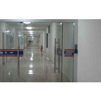 大兴区写字楼定做玻璃隔断安装门禁系统更专业
