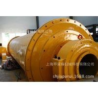 供应球磨机 球磨机的安装使用 选矿球磨机上海甲浦瑞机械