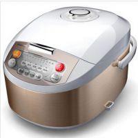 代理飞利浦电饭煲HD3038多种功能5L智能家用电饭锅12小时预易操作