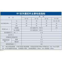 杭州下城区BY灌浆料价格、杭州下城区BY灌浆料厂家