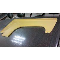 东莞厚吸塑厂家(贝斯汀)提供太空舱门板吸塑定制