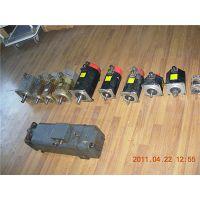 提供无锡fanuc电机,三菱电机维修检测服务