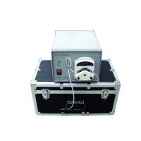 DPCZ-II直链淀粉含量分析仪对高直链淀粉食物的影响