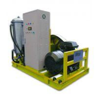 河北供应超高压清洗机 M 100/300 E 德国马哈电驱动高压清洗机